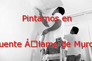Pintor Murcia Fuente Álamo de Murcia