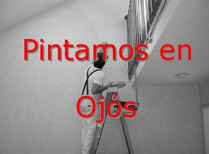 Pintor Murcia Ojós