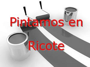 Pintor Murcia Ricote